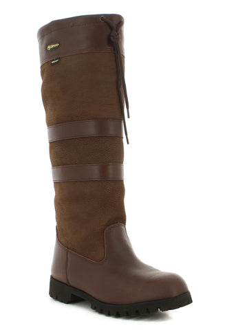 Chelsea Ladies Luxury High Leg Leather Boot by Chiruca