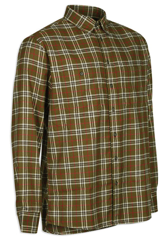 Deerhunter Cole Long Sleeve Check Shirt