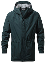 Craghoppers Corran Gore-Tex Jacket in Mountain Green