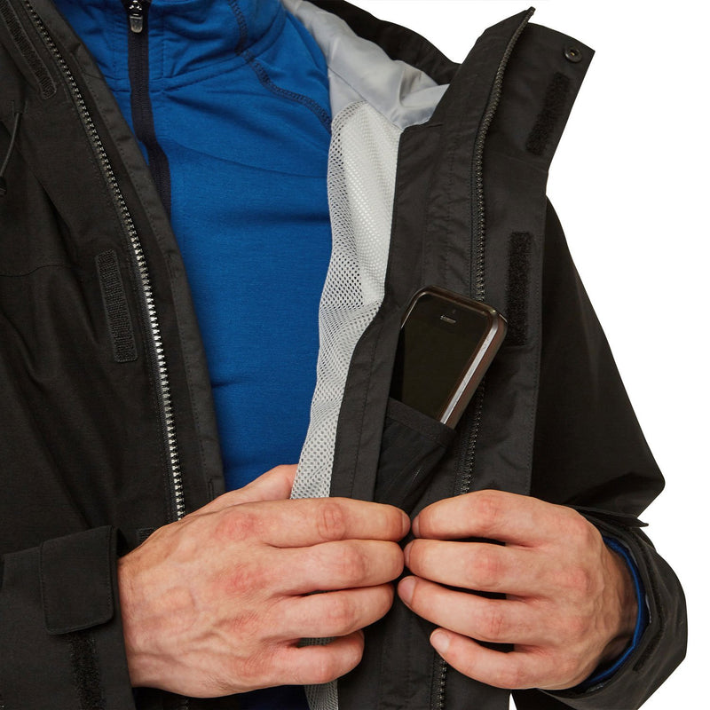 Zip Phone Pocket