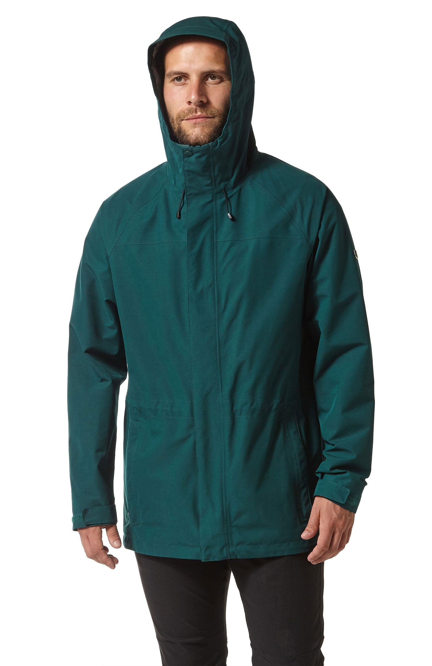 Corran Gore-Tex Waterproof Jacket by Craghoppers