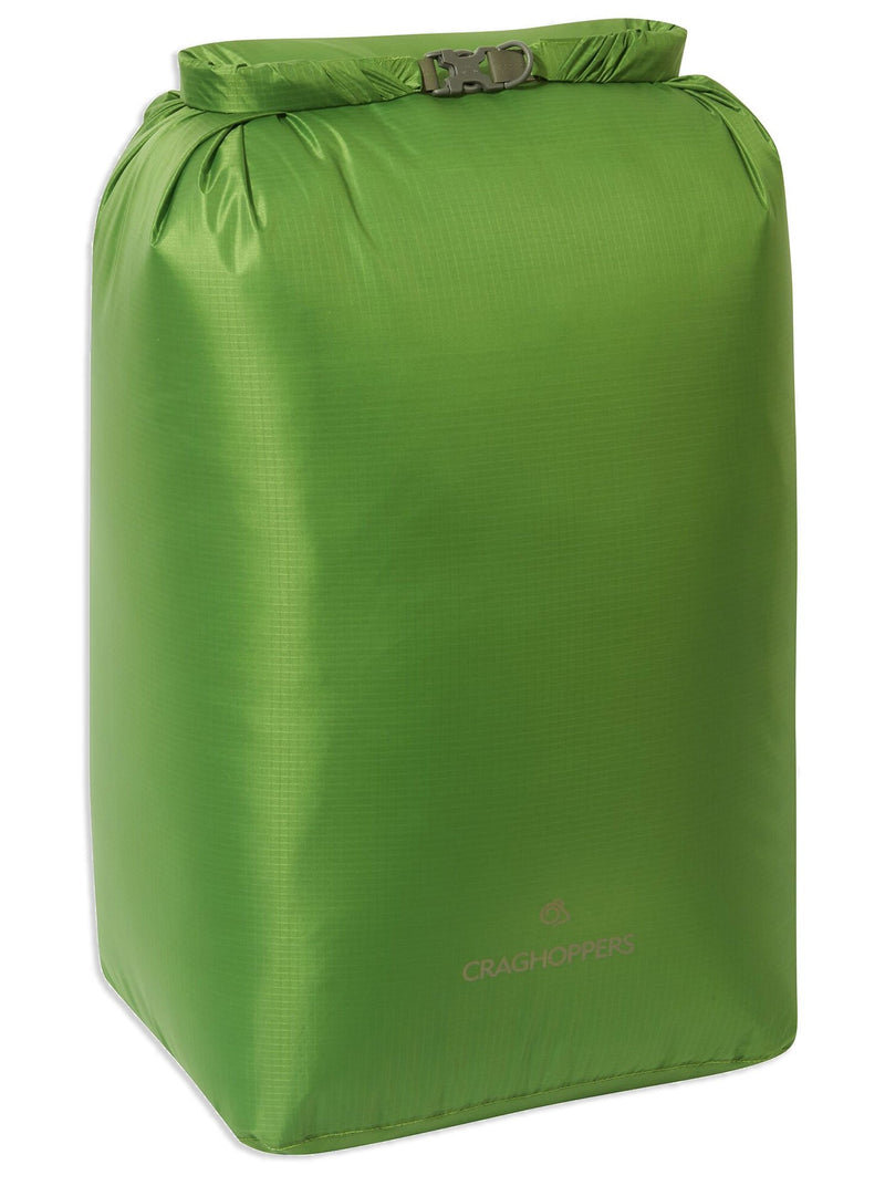 Craghoppers Rain Defence Dry Bag | Green