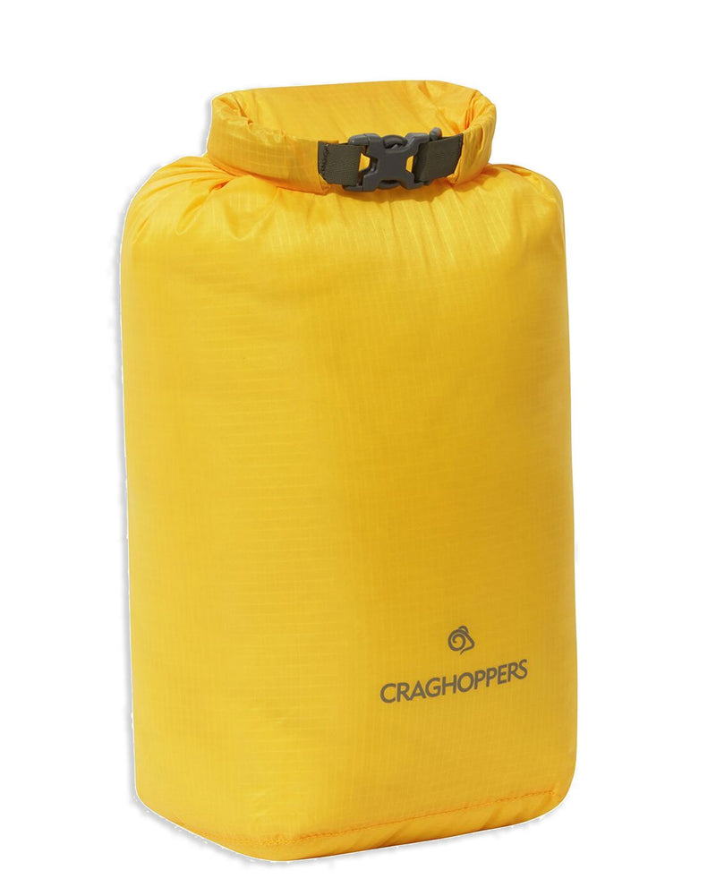 Yellow Craghoppers Rain Defence Dry Bag