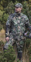 deerhunter camouflage hunting trousers