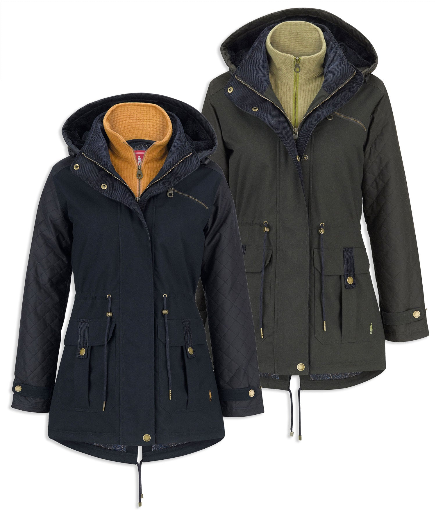 b8247db1c4 Jack Murphy Danny Waterproof Coat – Hollands Country Clothing