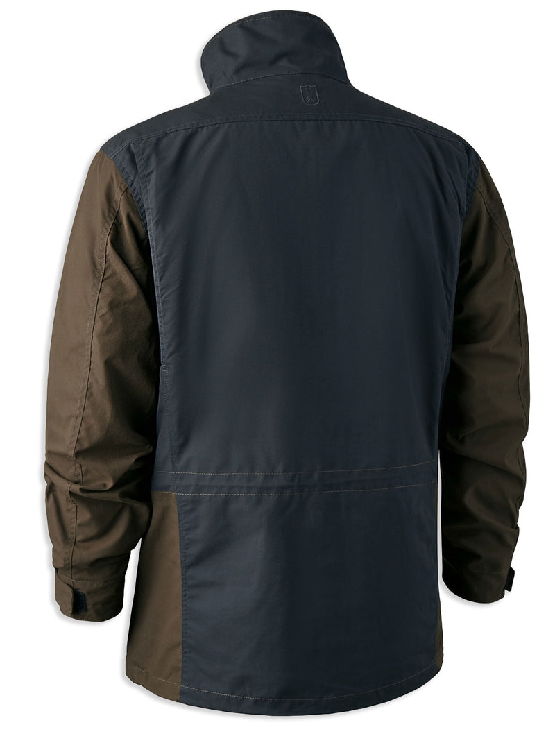 rear view Deerhunter Lofoten Jacket