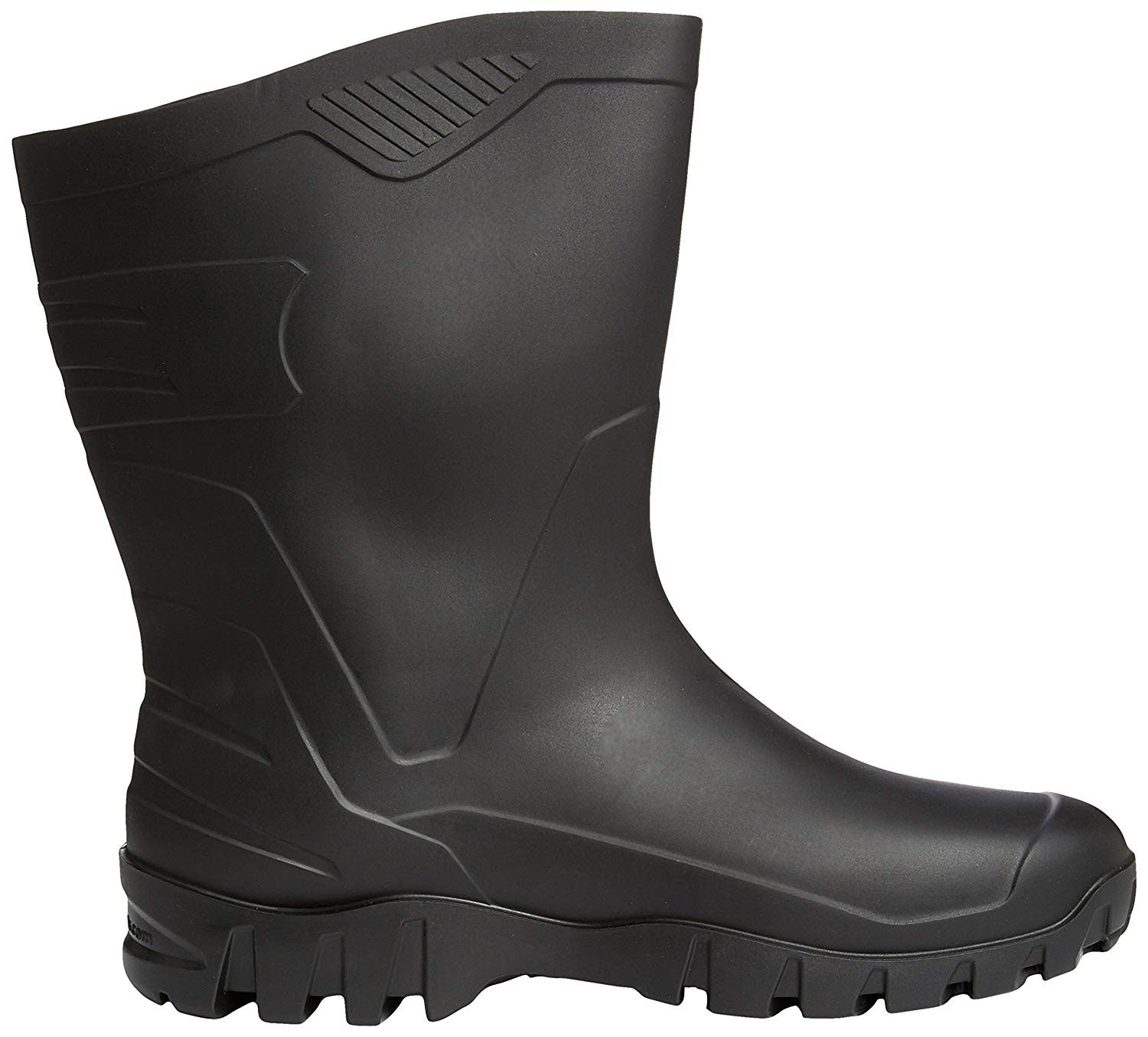 Dunlop Dee Wide Calf Wellingtons