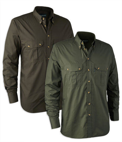 Deerhunter Clark Long Sleeve Shirt
