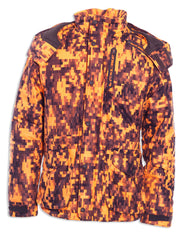 Deerhunter Recon Artic Jacket | Winter Hunting | Flaming Blaze