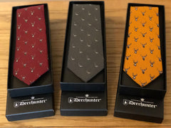 tie supplied boxed
