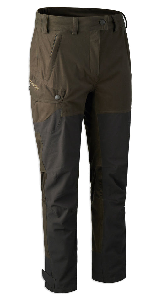 Lady Christine Waterproof Trousers with Reinforcement by Deerhunter