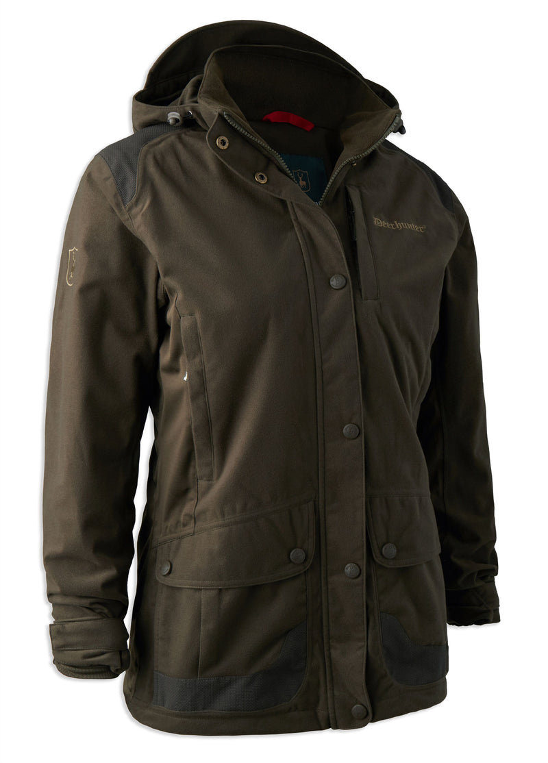 Lady Christine Waterproof Jacket by Deerhunter