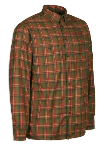 Deerhunter Marcos Long Sleeve Check Shirt