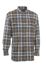 Deerhunter Marlon cotton Long Sleeve Shirt