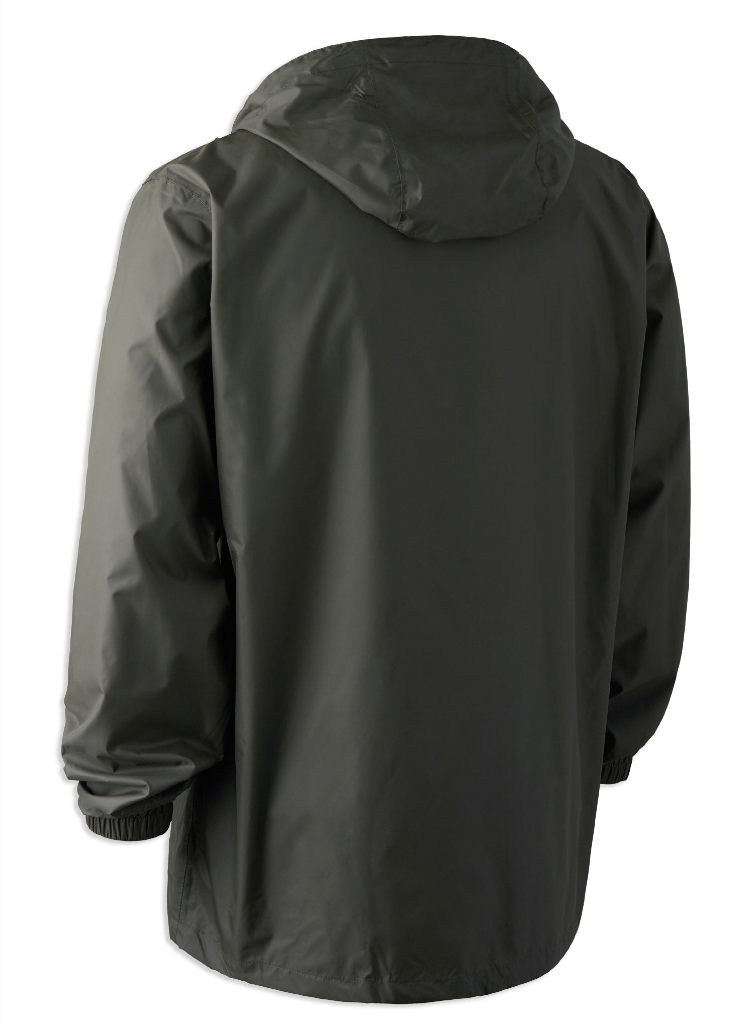 lightweight Deerhunter Survivor Packable Rain Jacket