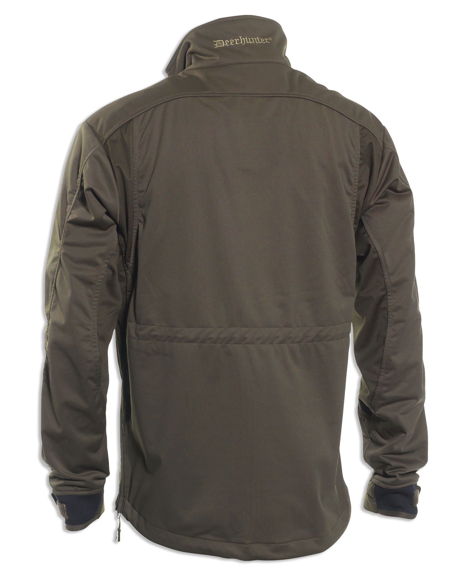 rear view Predator Pullover Anorak by Deerhunter