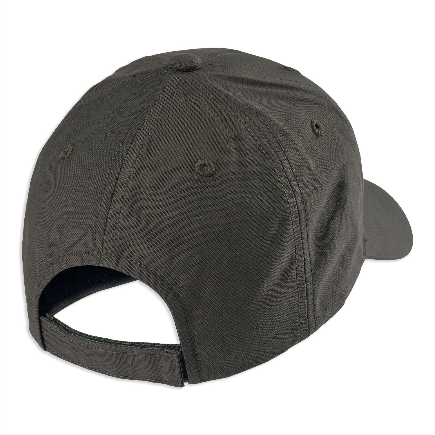 back view Deerhunter Upland Cap