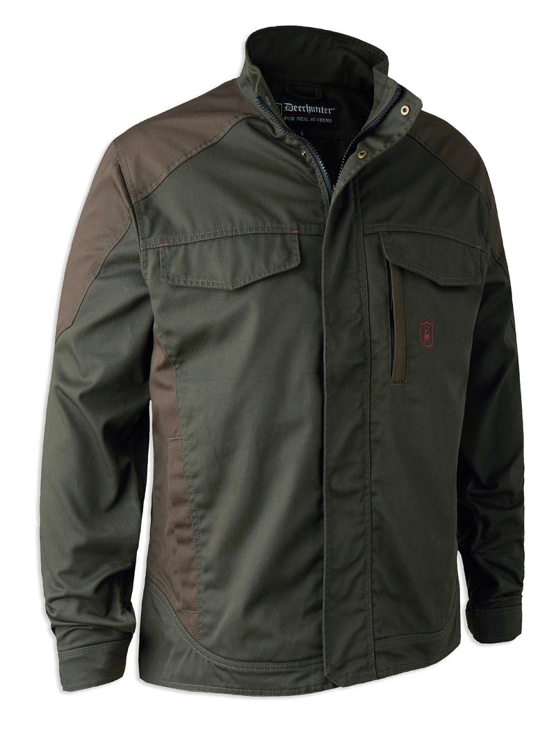 Rogaland Jacket by Deerhunter utility