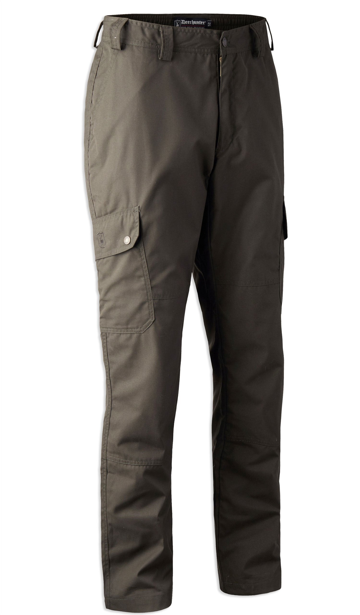 Deerhunter Lofoten Winter Trousers with arm lining