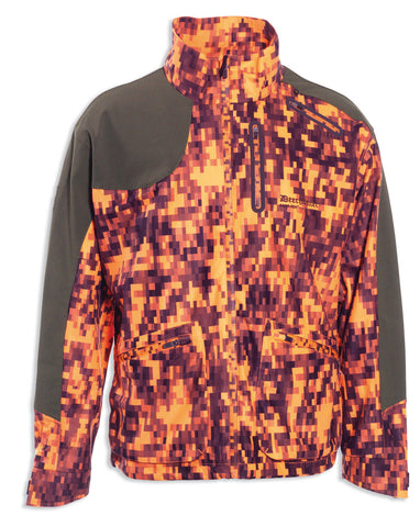 Deerhunter Recon Act Jacket | Flaming Blaze
