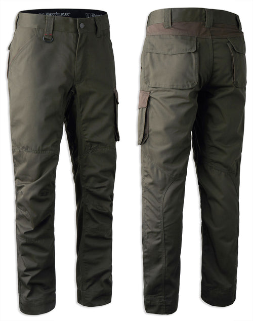pair of Rogaland Trousers by Deerhunter