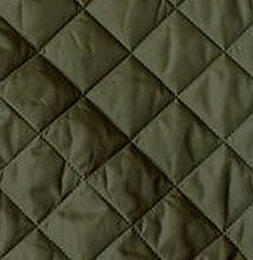 diamond quilting for Diamond Quilted Jacket by Hoggs of Fife
