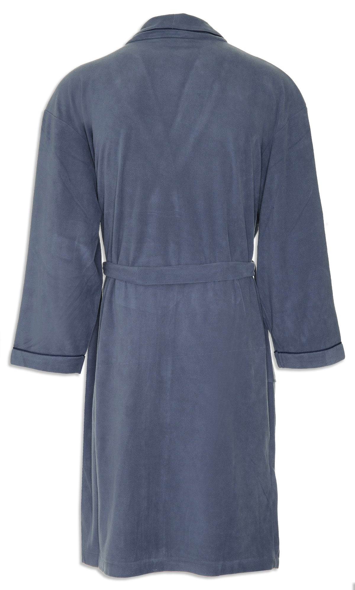 back view Champion Hampstead Microfleece Dressing Gown