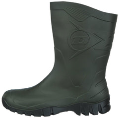 Dunlop Dee Wide Calf Wellington Boots