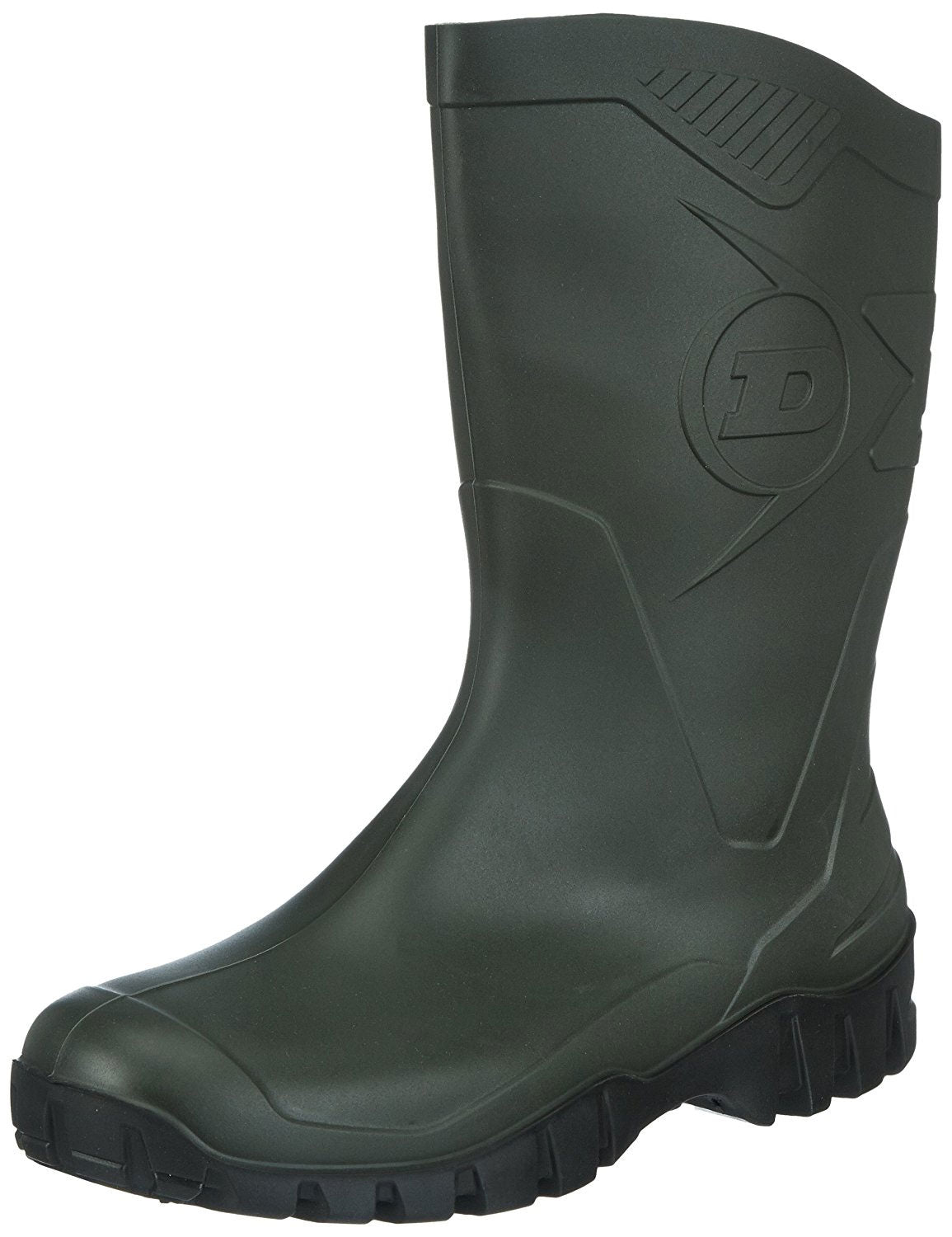 wide calf wellingtons