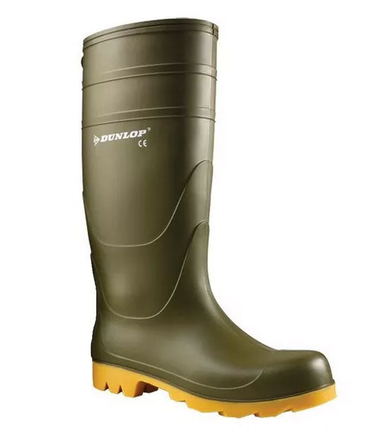 Dunlop Universal Wellington | Green