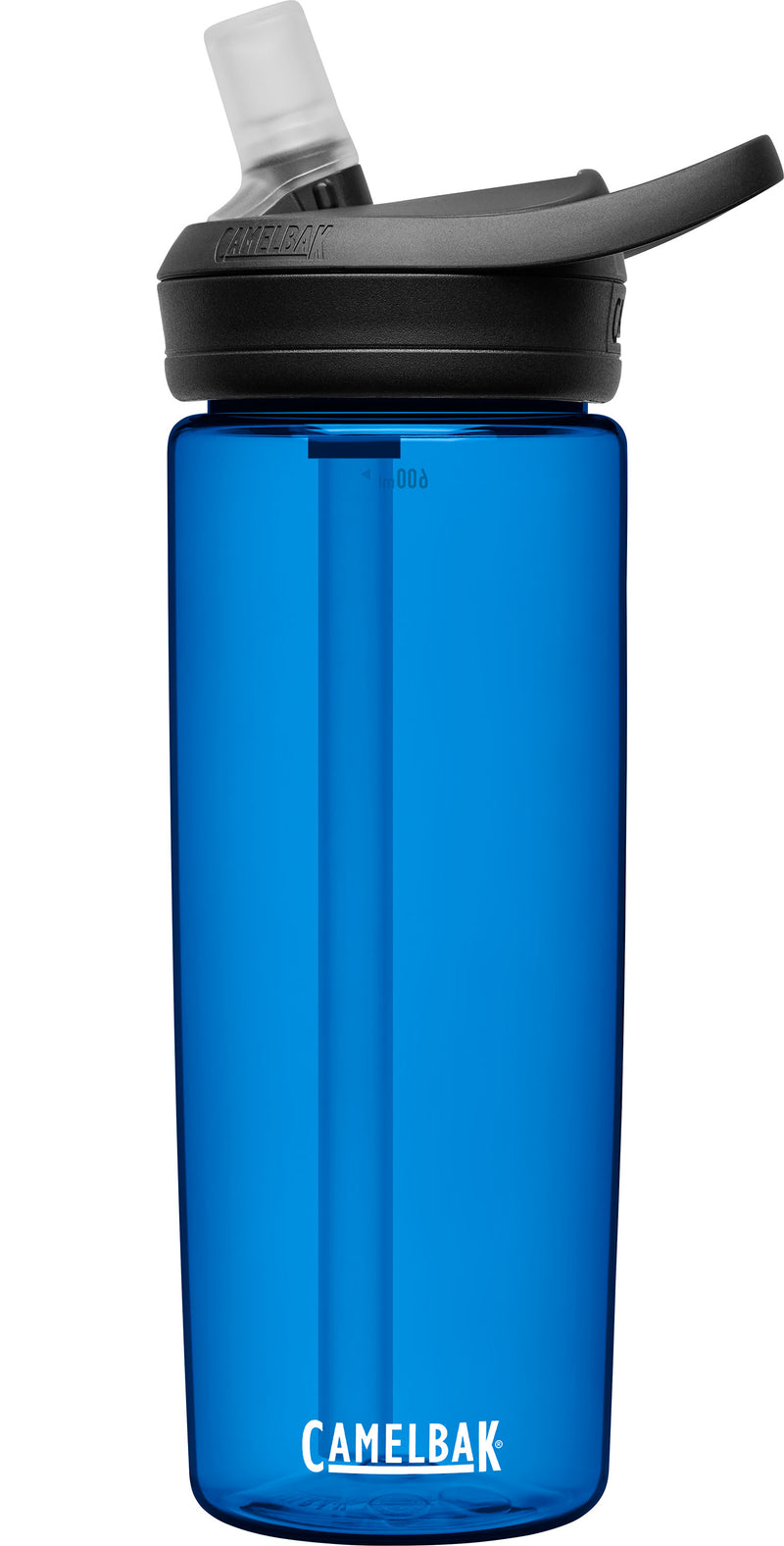 Oxford Blue .6 Litres CamelBak Eddy+ Water Bottle