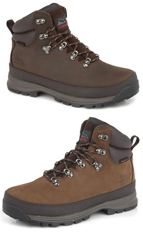 Johnscliffe Edge Hiking Boots