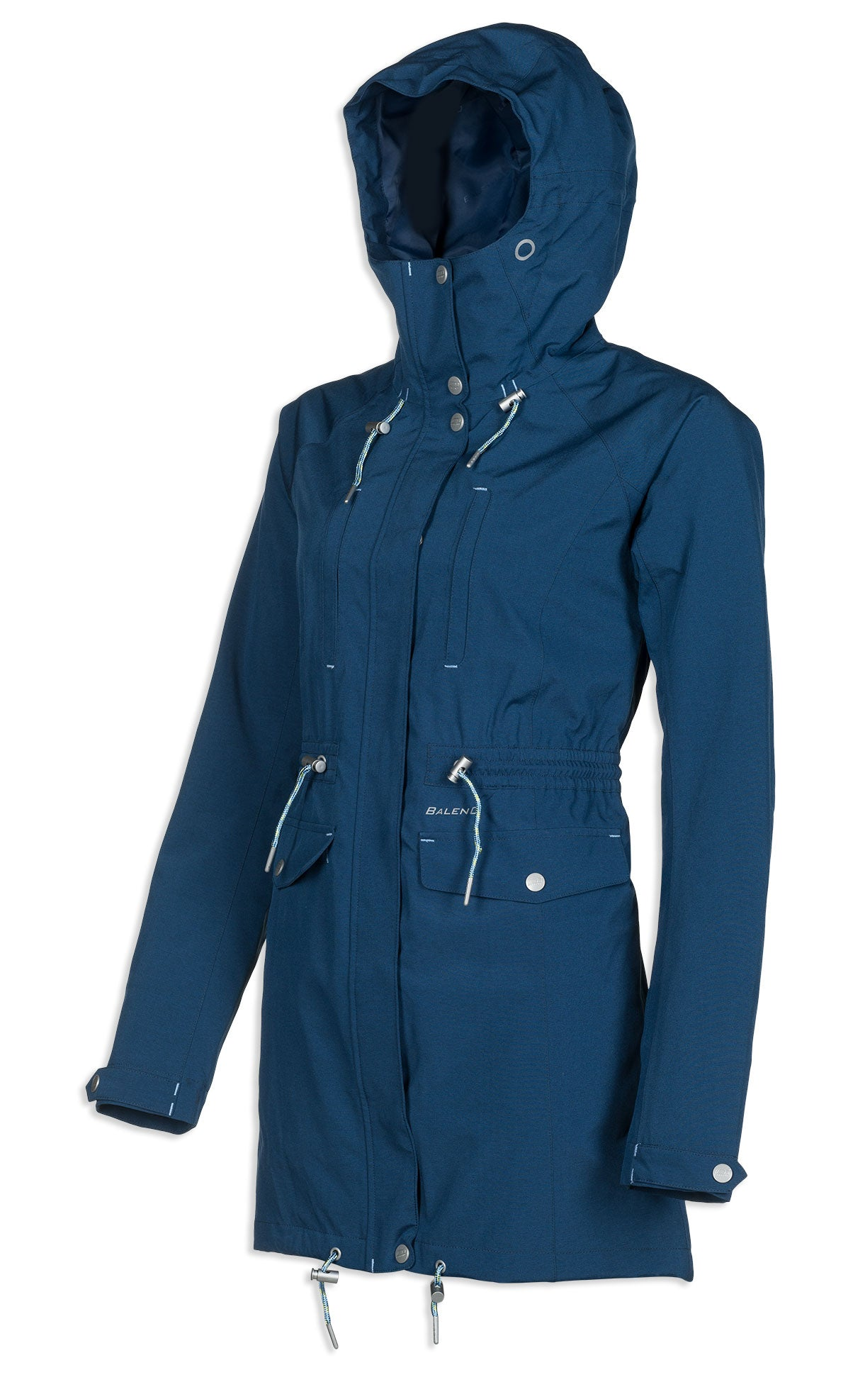 bLUE Baleno Tess Lightweight Waterproof Jacket