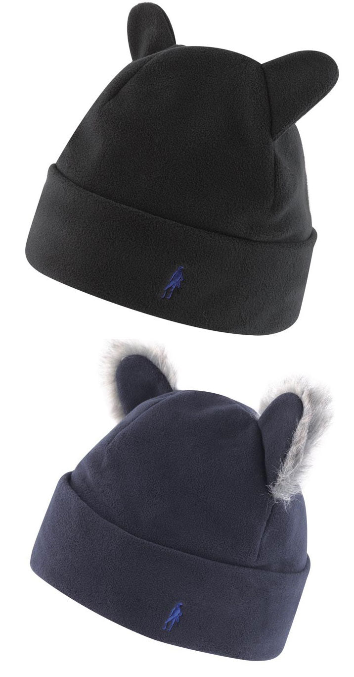 Jack Murphy Cat's Pyjamas Hat | Black, Navy