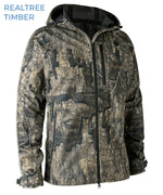 Realtree Timber Deerhunter PRO Gamekeeper Jacket | Short
