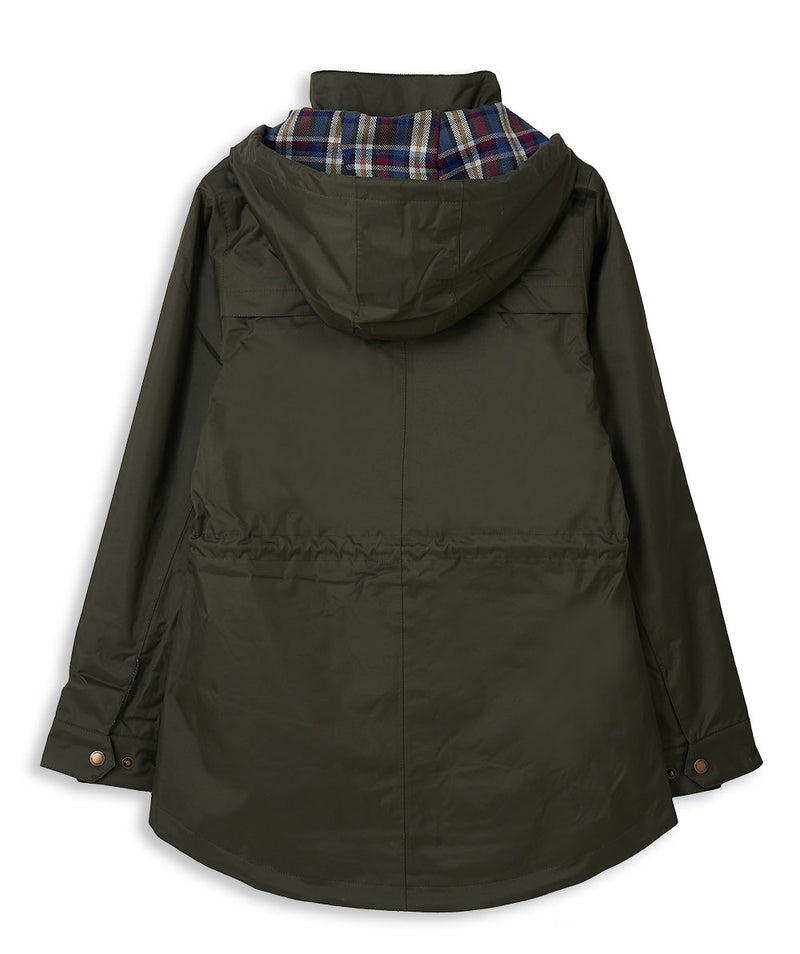 Back Forest Lighthouse Kendal Waterproof Coat