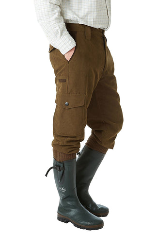 Sherwood Forest Gadwall Trousers waterproof hunting trousers
