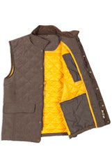 Baleno York Quilted Gilet