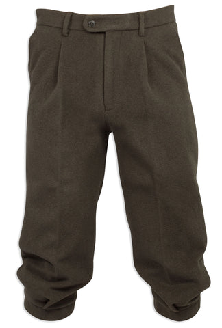 Alan Paine Men's Loden Shooting Breeks