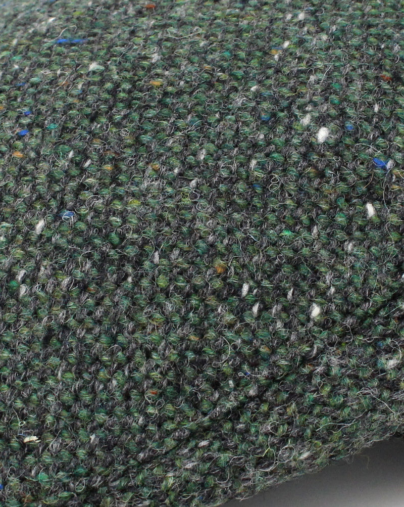 Donegal Tweed | Green Salt and Pepper