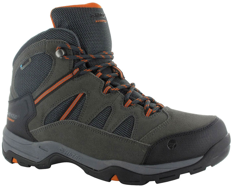 Hi-Tec Bandera Lite II Waterproof Hiking Boots