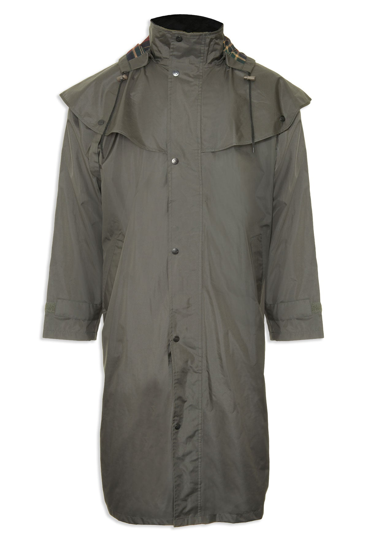 Champion Highgrove Long Waterproof Coat