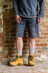 new boot socks and shorts HJ Hall Cotton Rich Boot Sock
