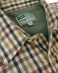 Hoggs of Fife Bracken Fleece lined shirts