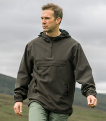 Hoggs Struther Waterproof Smock Jacket