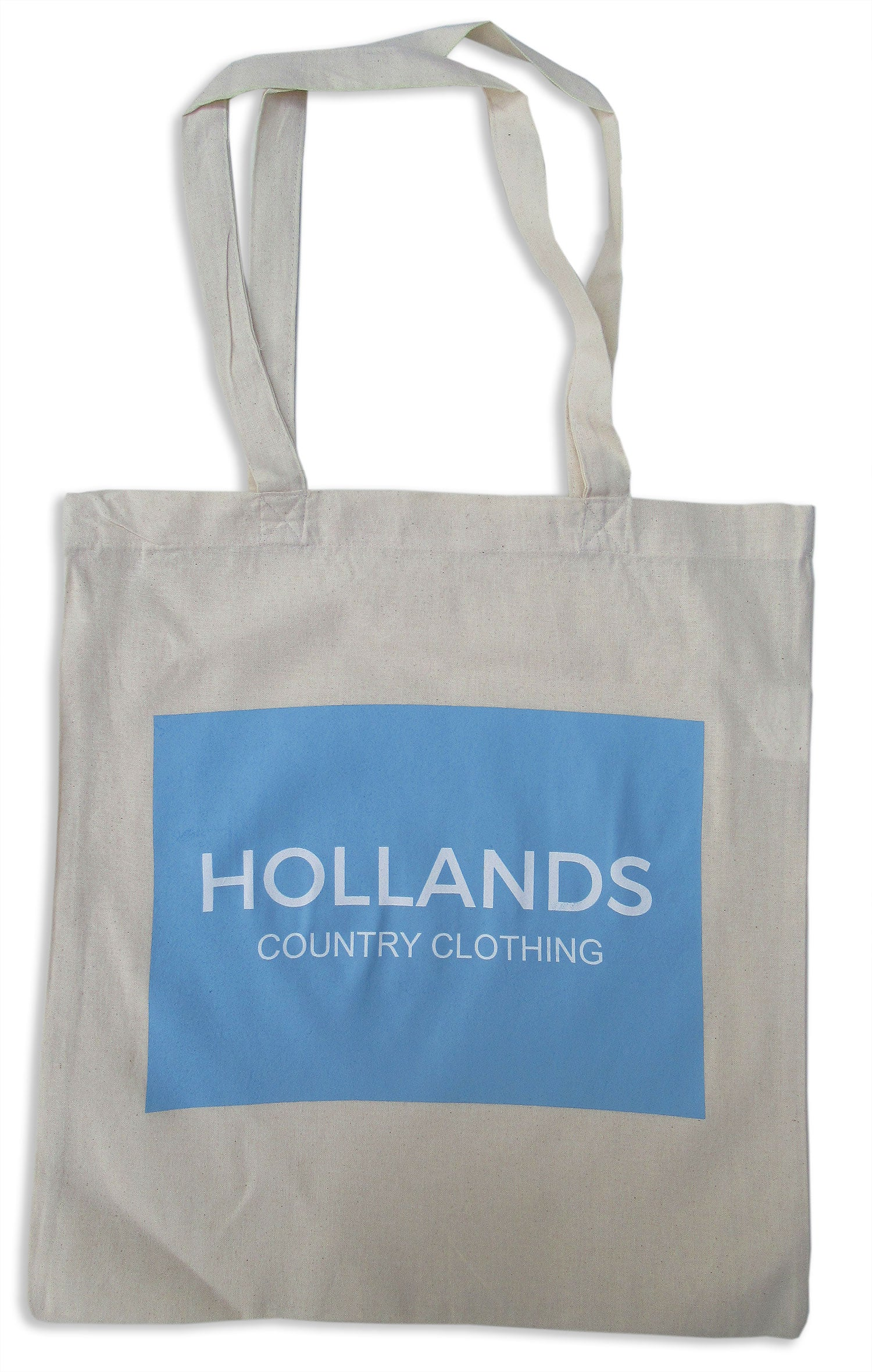 Holland's Country Clothing Tote Bag