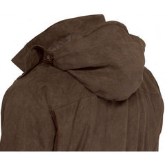hood for Alan Paine Cambridge Waterproof Jacket