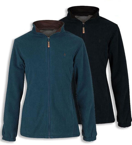 Jack Murphy Annabelle Waterproof Fleece Jacket
