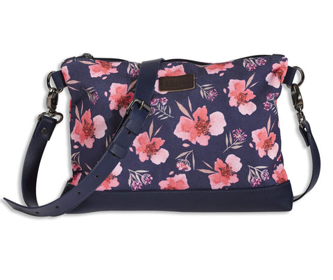 Jack Murphy Merrion Floral Bag