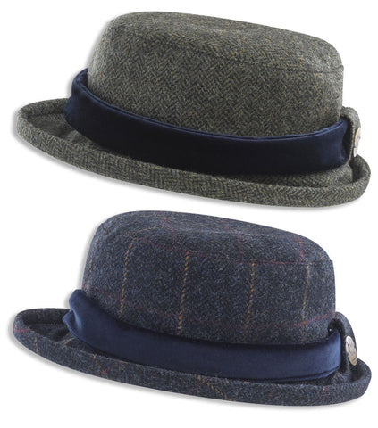 Jack Murphy Lexington Tweed Hat